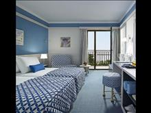 Amilia Mare Family Resort: Double_room_Garden_View