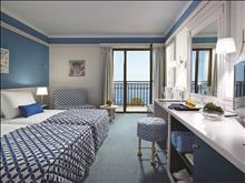 Amilia Mare Family Resort: Double_room_Sea_View