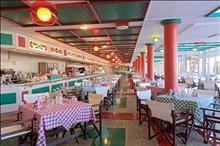 Amilia Mare Family Resort: Italian Restaurant La Pergola