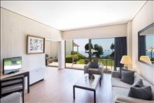 Corfu Holiday Palace: One Bedroom Suite