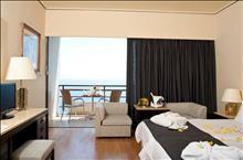 Corfu Holiday Palace: Twin SV