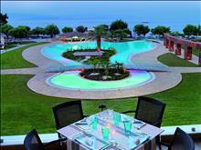 Corfu Chandris Hotel & Villas : Aqua Restaurant