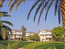 Corfu Chandris Hotel & Villas : Villas