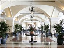 Corfu Chandris Hotel & Villas : Lobby