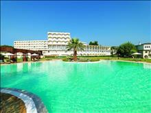 Corfu Chandris Hotel & Villas : Lagoon