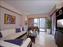 Porto Platanias Beach: 2-Bedroom Suite PP Jacuzzi