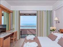 Porto Platanias Beach: Standard Room