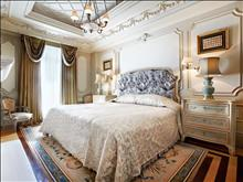 Hotel Grande Bretagne, A Luxury Collection Hotel, Athens: PRESIDENTIAL SUITE
