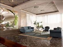 Divani Corfu Palace: Lobby