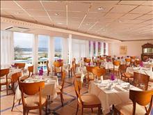Divani Corfu Palace: Restaurant