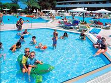 Olympic Palace Hotel: Children Pool