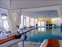 Olympic Palace Hotel: Spa Indoor Pool