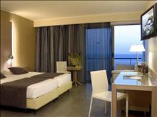 Olympic Palace Hotel: Twin Room Sea View