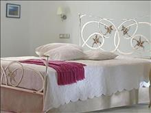 Esperides Sofras Hotel & Bungalows: Double Senior-Side Sea View