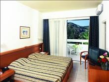Cathrin Hotel: Standard Room
