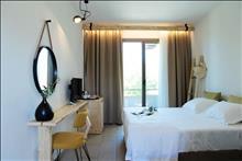 Filippos Hotel: Superior Room