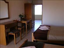 Filippos Hotel: Double Room