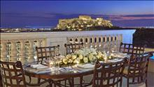 King George, A Luxury Collection Hotel, Athens