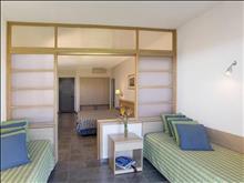 Mikri Poli Rhodes Resort: Family Room