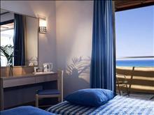 Mikri Poli Rhodes Resort: Large Family Room