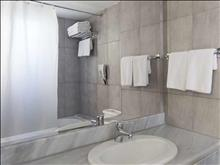 Mikri Poli Rhodes Resort: Standard Bathroom