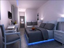 Bomo Kymata Hotel Platamonas: Luxury Room SV