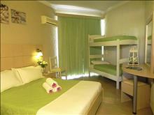 Alkionis Hotel: Family Room