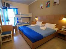 Albatros Hotel: Double Room