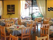 Albatros Hotel: Restaurant