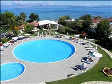 Albatros Hotel: Pool