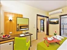 Mistral Hotel: Family Room