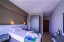 Lito Hotel : Single