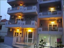 Asterias Hotel: Main Building