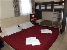 Kassandra Bay Hotel: Quadruple