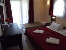 Kassandra Bay Hotel: Triple
