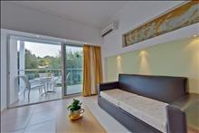Mendi Hotel: Junior Suite