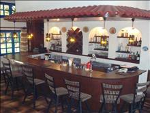 Oasis Hotel-Bungalows: Bar