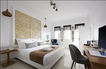 Mythos Palace Resort & Spa: Villa Private Pool BF