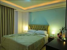 Panorama Inn Hotel: Double room