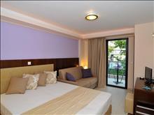 Panorama Inn Hotel: Triple room