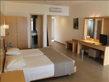 Island Blue Hotel: Double Room