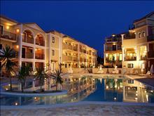 Strofades Beach Hotel: Pool