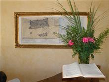 Strofades Beach Hotel: Reception