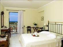Strofades Beach Hotel: Double Superior