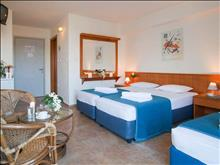 Daphne Holiday Club: Double Room