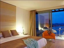 Lindos Blu Luxury Hotel & Suites: Double Room