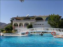 Pefkos Garden Hotel: Pool