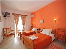 Iliada Beach Hotel: Standard Twin