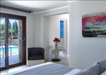 Ikaros Beach Resort & Spa: Bungalow Classic SSV PP