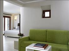 Ikaros Beach Resort & Spa: Bungalow Deluxe